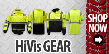 HiVis Gear