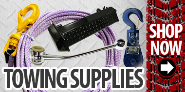 Towing Supplies