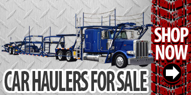 Car Haulers for Sale