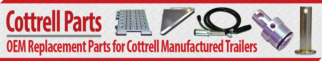Shop Cottrell Parts at East Coast Truck & Trailer Sales