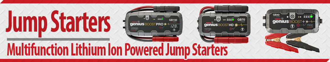 Shop Jump Starters on East Coast Truck & Trailer Sales